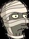 Amenhotep Triste