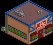 Taverne de Joe