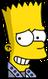 Bart Cyborg Embarrassé