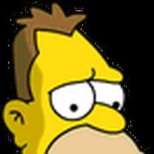 Jeune Grand-père Simpson Triste.png
