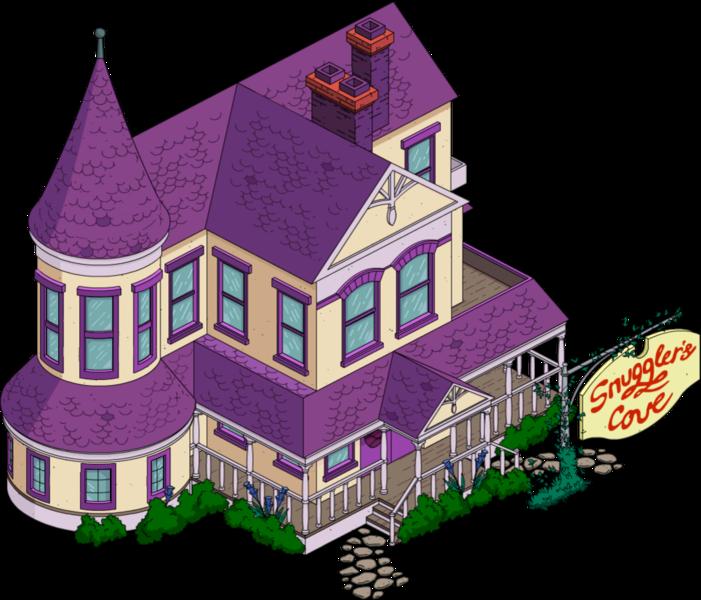 Chambre d'hôtes Snuggler's Cove