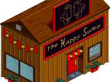 Le Joyeux Sumo