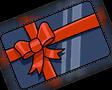 Carte cadeau (2016)