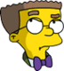 Smithers Yeux