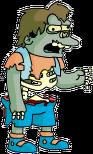 Nelson Zombie