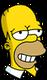 Homer Espiègle