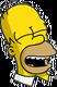 Homer Rire