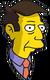 Skinner Ennuyé old