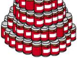 Arbre bière Duff