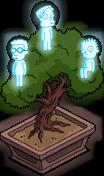 Êtres du bonsaï