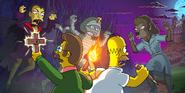 Simpson Horror Show XXIX Boutique