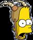 Bart Corne Surpris