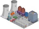 Centrale nucléaire de Springfield