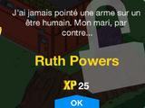 Ruth Powers