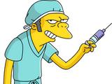 Moe Chirurgien clandestin