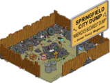 Décharge de Springfield