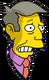 Skinner Inquiet