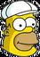 Super Big Homer
