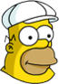 Super Big Homer Icon.png