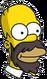 Homer Barbe