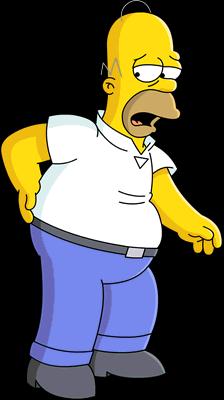 Homer Retraité