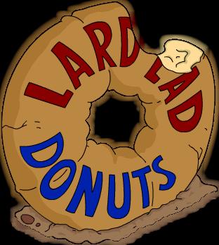 Le Dodu Donut (décoration)
