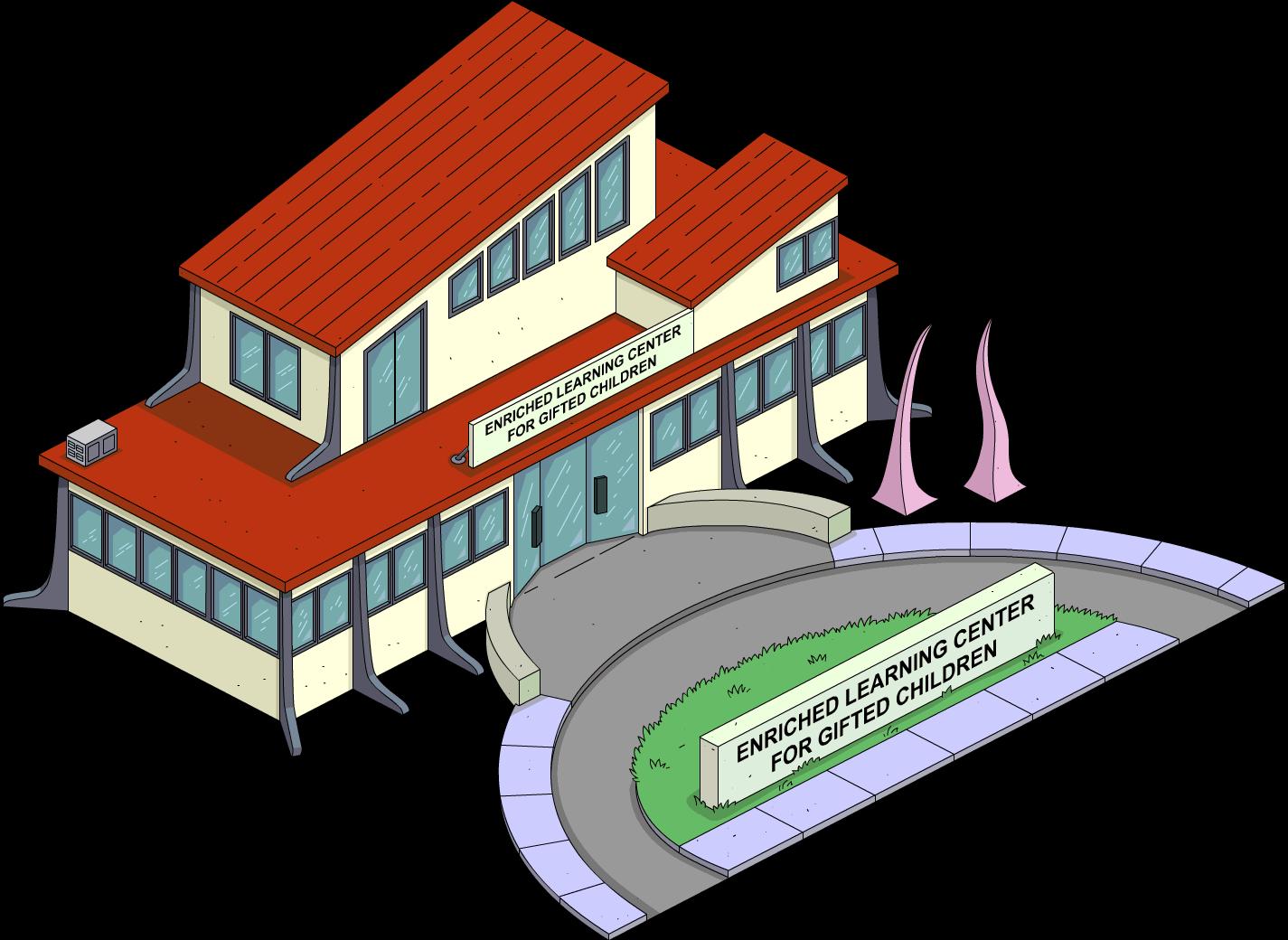 Centre d'enseignement pour surdoués