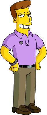 Freddy Quimby