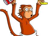 Mojo le singe-assistant
