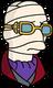 Dr Griffin Triste