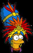 MargeMaya Icon