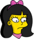 Jessica Lovejoy Triste Icon