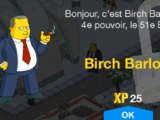 Birch Barlow