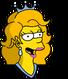 Princesse Homer Chantant
