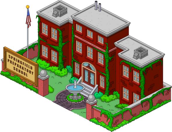 École privée