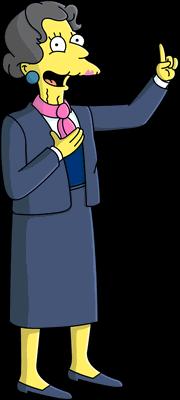Gouverneur Mary Bailey