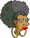 Reine du vaudou Icon