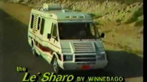 1986_Winnebago_Le_Sharo_La_Mesa_RV_Center_Commercial