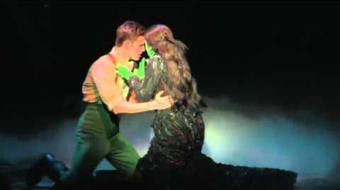 Donna Vivino & Kyle Dean Massey - As Long As You're Mine