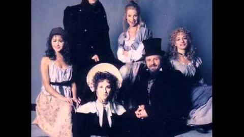 In My Life- Les Miserables 1985 Previews
