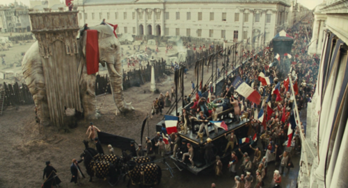 Les Misérables Wiki