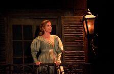 Los Miserables 08 - Cosette (Clara Verdier)