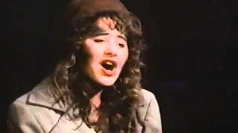Les Miserables - Original London Cast - song segments