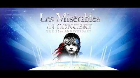 Les Miserables 25th Anniversary- In My Life