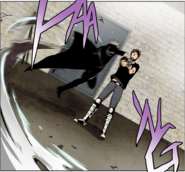 004 8 Lessa Avoids Rano's Bullets