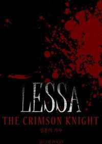 Lessa The Crimson Knight Cover.png