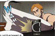 001 15 Rano Attacks The Alarm Clock