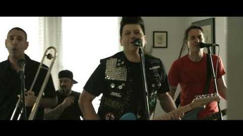 """Less Than Jake """"Bomb Drop"""" Official Music Video"""