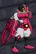 NitroSakuraStrikeforce