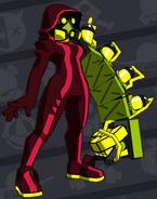 ToxicSlickBomber